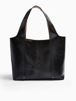 topshop-tote-bag-black