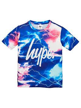 hype-boys-space-print-t-shirt-multi