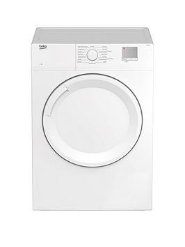 Beko Dtgv7000W 7Kg Vented Tumble Dryer - White