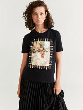 mango-girl-you-are-chic-tee