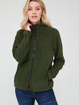 v-by-very-fleece-jacket-khaki
