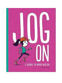 jog-on-journal