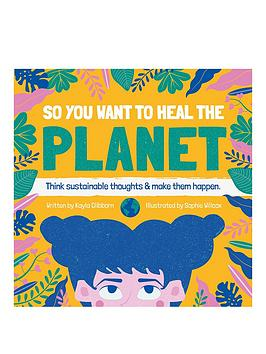 how-to-save-the-planet-book