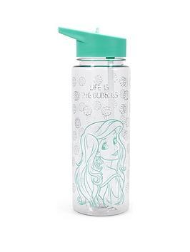 disney-princess-ariel-water-bottle
