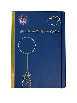 winnie-the-pooh-a4-notebook