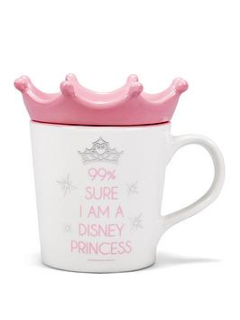 disney-princess-99-sure-im-a-disney-princess-mug