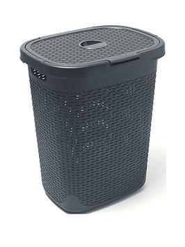 addis-50-litre-faux-rattan-utility-hamper