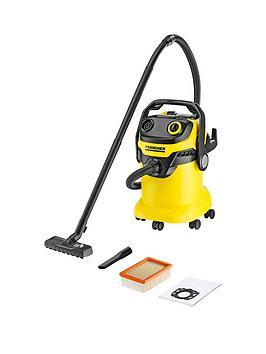 Karcher Wd 5 Wet & Dry Cleaner