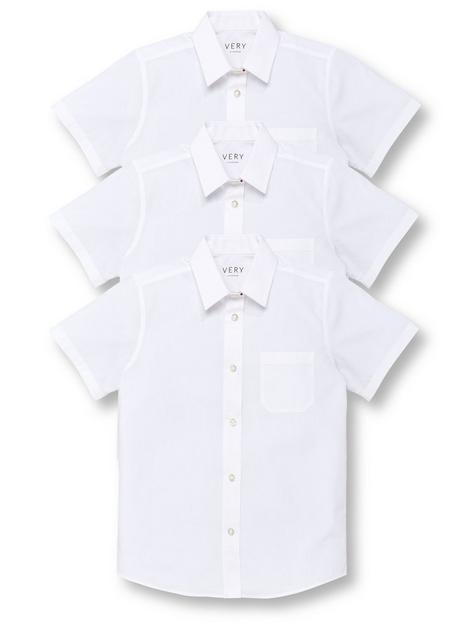 v-by-very-girls-3-pack-short-sleeve-school-blouses-white