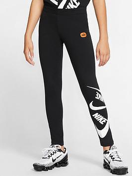 nike-sportswear-older-girls-marker-leggings-black