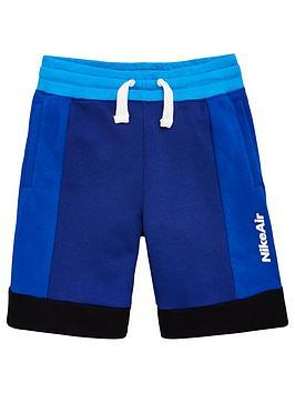 nike-sportswear-air-older-boys-shorts-royal-blue