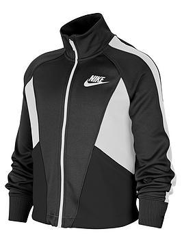 nike-nike-sportswear-older-girls-heritage-track-jacket