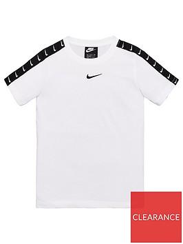 nike-sportswear-older-boys-swoosh-tape-t-shirt-white