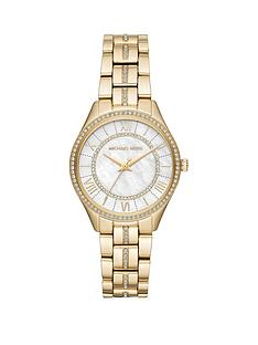 michael-kors-michael-kors-silver-dial-gold-stainless-steel-bracelet-ladies-watch