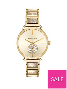 michael-kors-michael-kors-gold-sunray-pave-detail-dial-gold-pave-stainless-steel-bracelet-ladies-watch