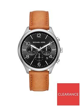 michael-kors-michael-kors-gunmetal-grey-and-silver-detail-chronograph-dial-tan-leather-strap-mens-watch