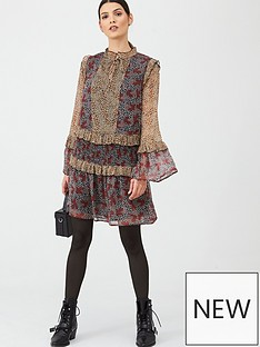v-by-very-frill-shirred-tiered-mixed-print-tunic-print