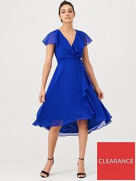 v-by-very-nova-cape-wrap-dress-cobalt