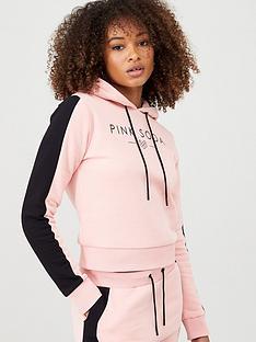 pink-soda-yarrow-hoodie-pinkblacknbsp