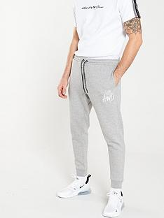 kings-will-dream-crosby-jog-pant-grey-marl