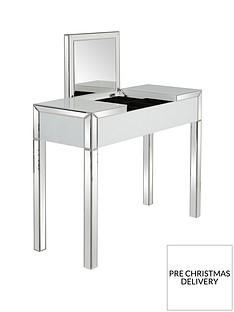 elegancenbspdressing-table-with-flipnbspmirror