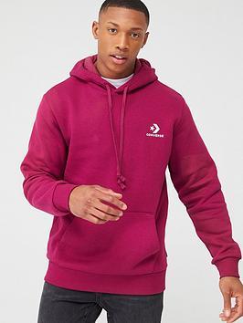 converse-star-chevron-overhead-hoodie-maroon