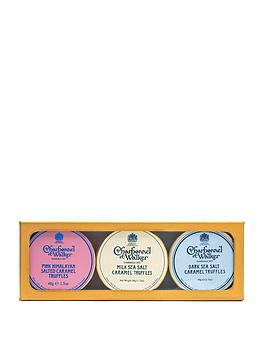 charbonnel-et-walker-dark-milk-and-pink-himalayan-salted-caramel-trufflenbspgift-set-144g