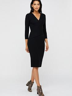 monsoon-wendy-wrap-dress