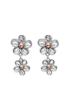 hot-diamonds-forget-me-not-drop-earrings