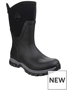 muck-boots-arctic-sport-mid-height-wellington-boots-black