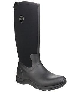 muck-boots-arctic-adventure-wellington-boots-black