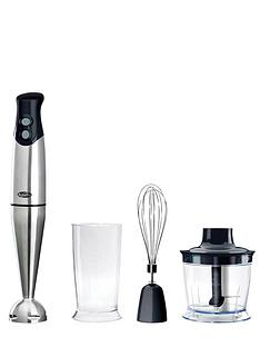 Breville VHB014 400-watt 3-in-1 Hand Blender