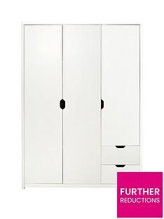 aspen-3-door-2-drawer-wardrobe-white-oak-effect