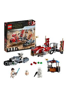 Lego Star Wars 75250 Pasaana Speeder Chase Treadspeeder Vehicle Best Price, Cheapest Prices