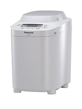 Panasonic Sd-2501Wxc Breadmaker- White