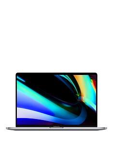 apple-macbook-pro-2019-16-inch-with-touch-bar-23ghz-8-core-9th-gennbspintelreg-coretrade-i9-16gbnbspram-1tb-ssd-with-optionalnbspmicrosoft-365-familynbsp15-months-space-grey