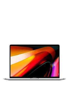 apple-macbook-pro-2019-16-inch-with-touch-bar-26ghz-6-core-9th-gen-intelreg-coretrade-i7-16gbnbspram-512gb-storage-with-optionalnbspmicrosoftnbsp365-familynbsp1nbspyear-silver