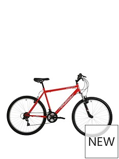 Flite Siena Mens 26 Inch Mountain Bike