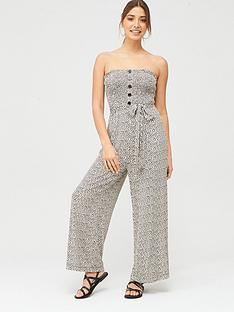 v-by-very-jersey-shirred-crop-jumpsuit-animal-print