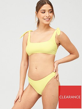 v-by-very-mix-amp-match-tie-shoulder-crop-bikini-top-lemonnbsp