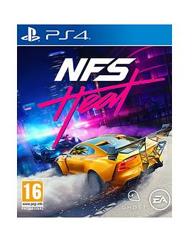 playstation-4-need-for-speed-heat-ps4