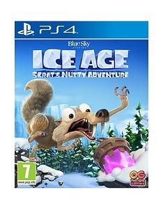 playstation-4-ice-age-scrats-nutty-adventure