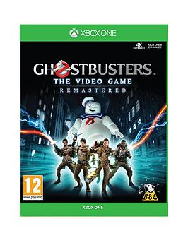 xbox-one-ghostbusters-the-video-game-remastered-xbox-one