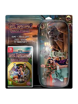 nintendo-switch-hotel-transylvania-monsters-overboard-with-hotel-transylvania-switch-case-switch