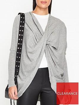 allsaints-itat-shrug-grey