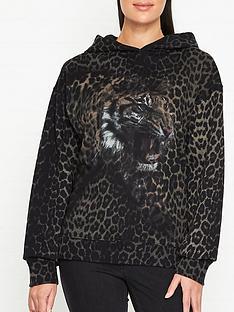 allsaints-liger-leon-hoodie-black