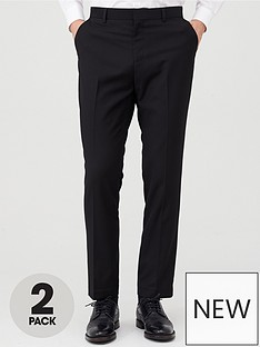 v-by-very-2pk-slim-trousers
