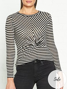 allsaints-jess-stripe-long-sleeve-t-shirt-blackwhite