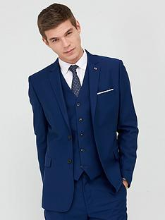 very-man-stretch-regular-suit-jacket-blue