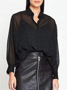 allsaints-harriet-sparkle-shirt-black